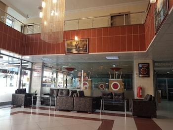 Fotografia do Berraksu Hotel em Konyaaltı