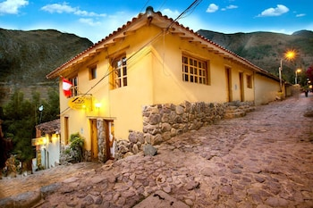 Picture of Parwa Guest House in Ollantaytambo