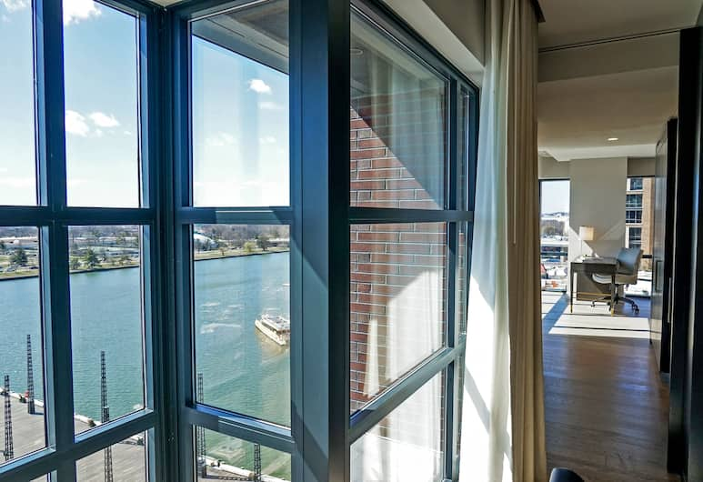 InterContinental Washington D.C. - The Wharf, Washington, Suite, 1 Double Bed, Guest Room
