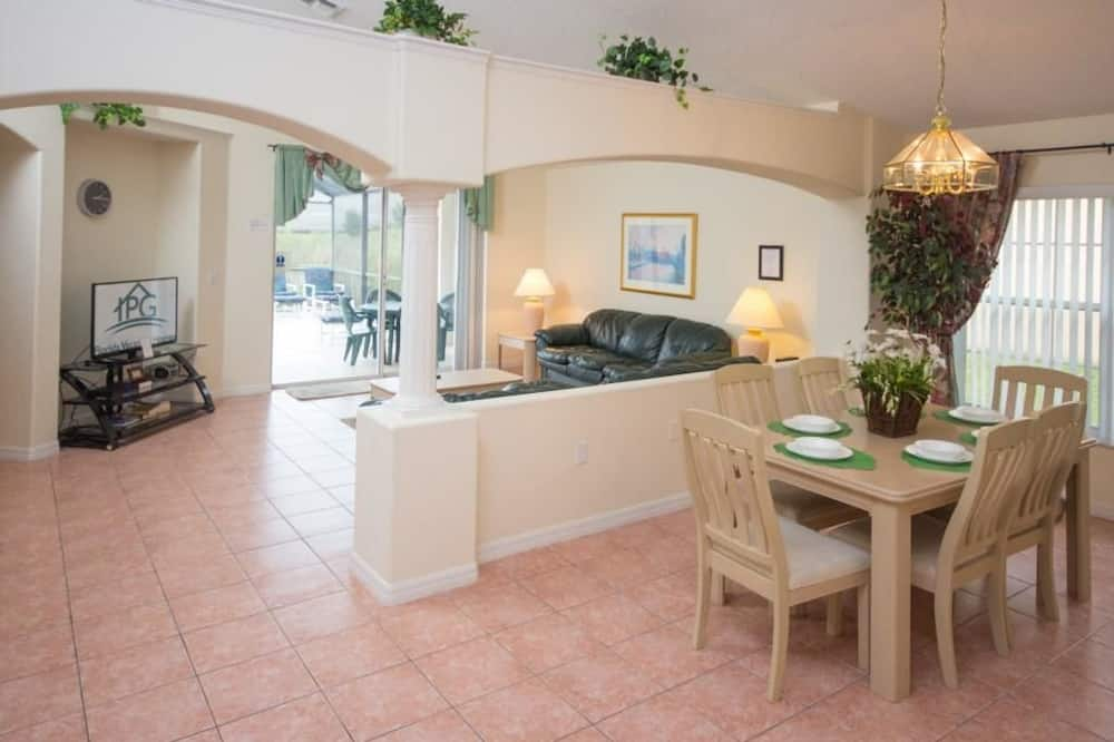 Obývacie priestory