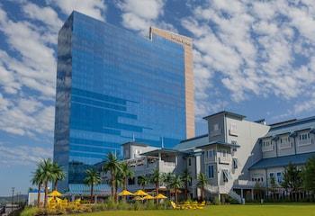 ภาพ River Spirit Casino Resort ใน ทัลซา