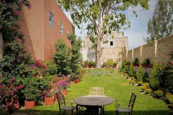 Foto di Tadeo Inn Bed & Breakfast a San Miguel de Allende