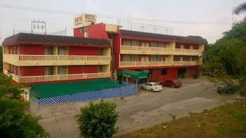 Picture of Hotel Puente Inn in Tampico