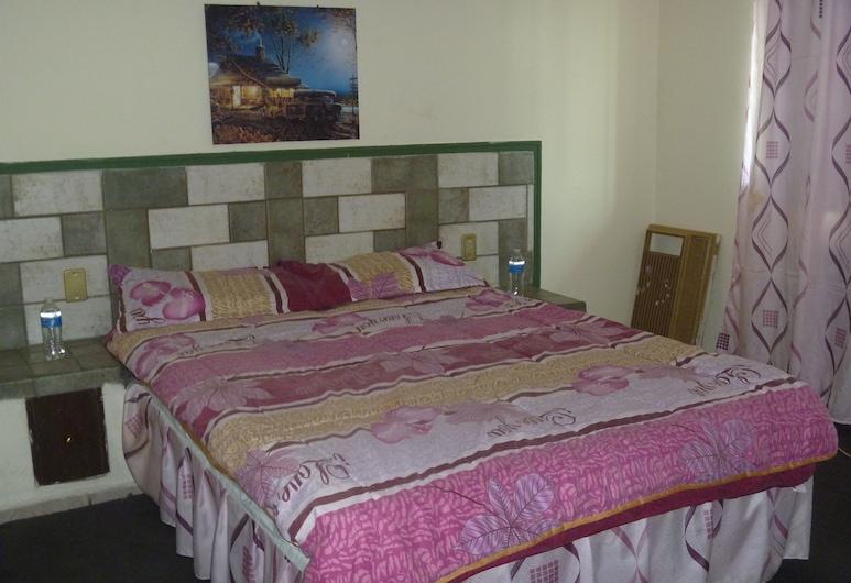 Hotel Puente Inn, Tampico, Habitación individual, 1 cama doble, Habitación