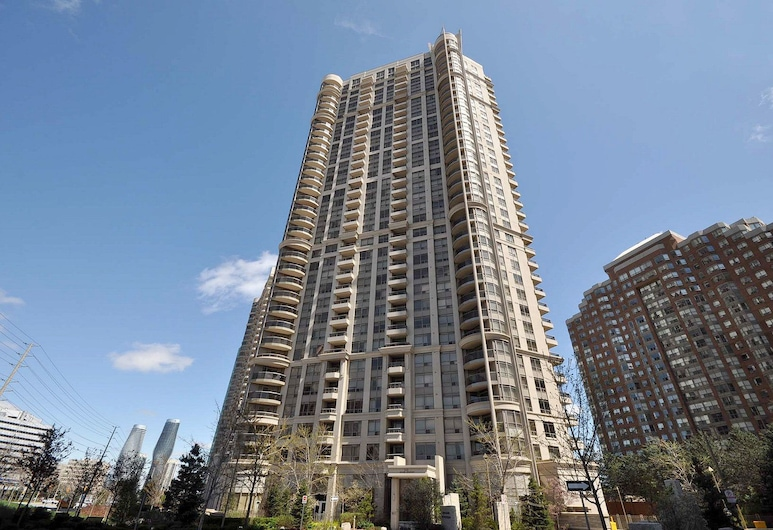 NAPA Furnished Suites - Square One, Mississauga