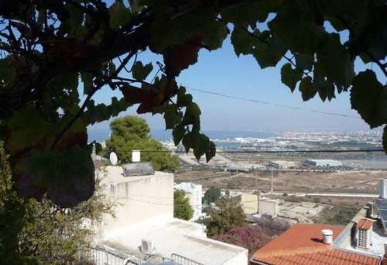 Artist's House overlooking the Bay of Haifa, Haifa, Dom, súkromná kúpeľňa (The Artist's House), Izba