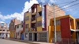 Sélectionnez cet hôtel quartier  à Puno, Peru (réservation en ligne)