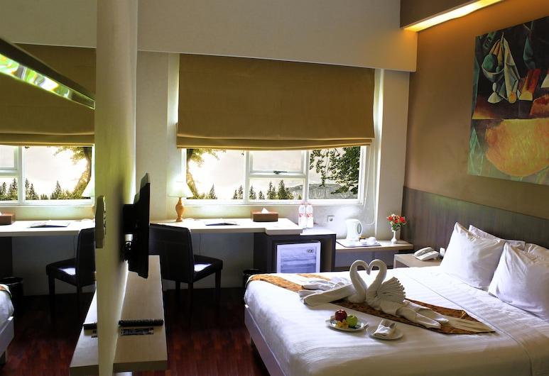 Kyriad Arra Hotel Cepu, Cepu