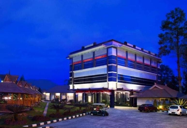 Rudang Berastagi Hotel, Berastagi