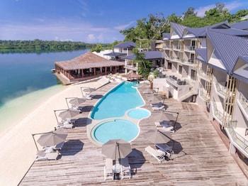 Φωτογραφία του Ramada Resort Port Vila, Πορτ Βίλα