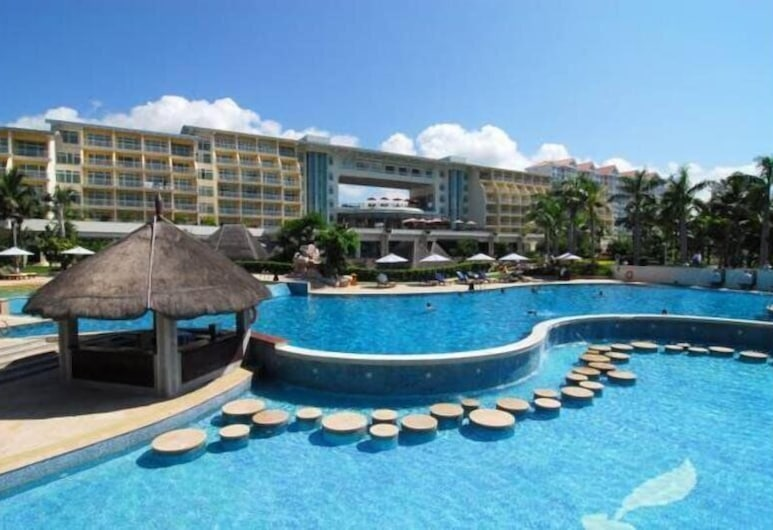 Days Hotel & Suites, Sanya