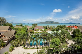Picture of Chalong Beach Hotel Phuket in Rawai