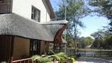 Hotell i Maun