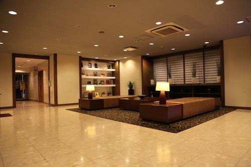 町田市利索尔酒店/