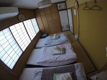 高山桑雅伯爾恩旅館的圖片