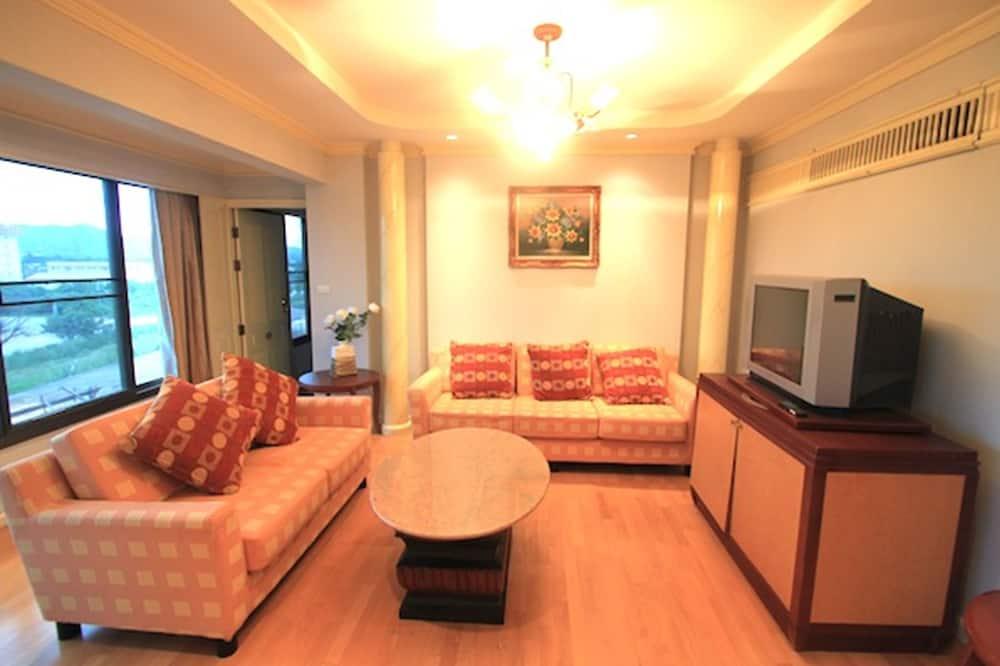 Suite room - Bilik Rehat