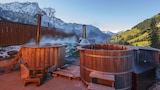 Picture of Griesalp Hotels in Reichenbach im Kandertal