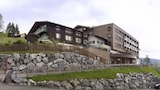 Book this Parking available Hotel in Mittelberg
