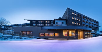 Picture of Kinderhotel Alphotel - All Inclusive in Mittelberg