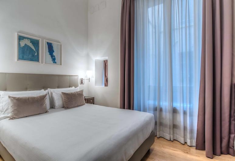 Relais Rione Ponte, Rome, Classic Room, Guest Room