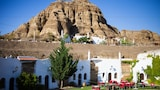 Reserve this hotel in Guadix, Spain