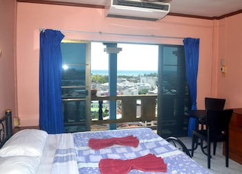 Picture of On hill Residence Patong Phuket in Patong