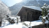 Choose This Cheap Hotel in Grindelwald
