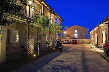 札達爾古維爾納新城市公寓飯店的相片