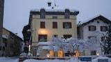 Book this Free wifi Hotel in Bregaglia