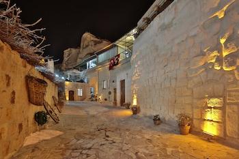 Фото View Cave Hotel в в Невшехире