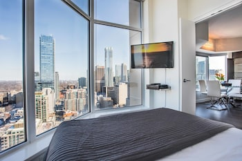 Fotografia hotela (Altitude Suites Bellamond Yorkville) v meste Toronto