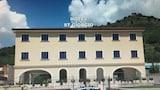 hôtel Castel San Giorgio, Italie