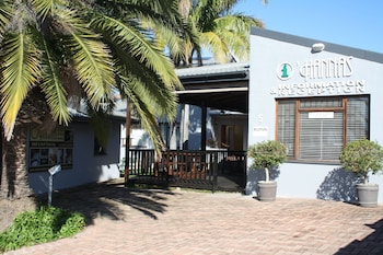 Picture of O'Hannas B&B / Sc in Plettenberg Bay