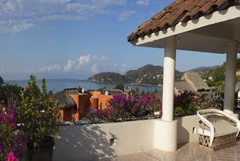 Picture of Villas San Sebastián in Zihuatanejo
