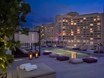 Kuva Abae Hotel-hotellista kohteessa Miami Beach