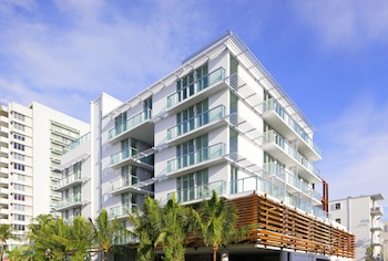 Picture of Abae Hotel in Miami Beach