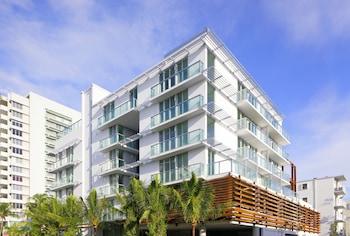 Fotografia hotela (Abae Hotel) v meste Miami Beach