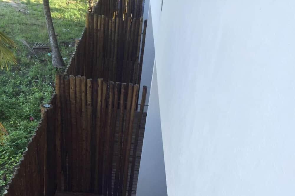 Standard Suite, Balcony (Deck) - Living Area