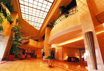 Slika: Lancaster Tamar Hotel ‒ Beirut