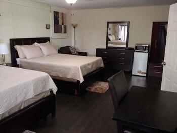 京斯頓羅克漢普頓渡假旅館的相片