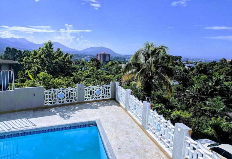 Rockhampton Retreat Guest House, Kingston, Outdoor Pool