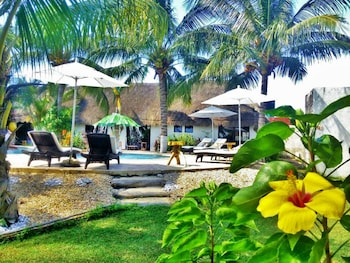 Picture of Maya Hotel Residence in Isla Holbox