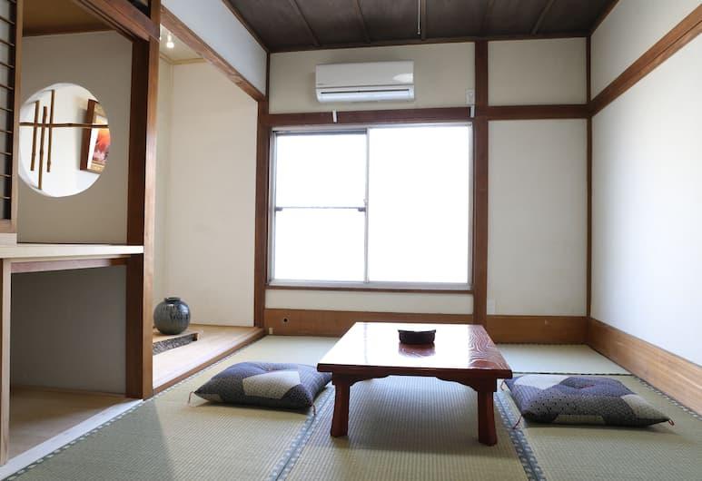 Kagaribi Guesthouse, Tokyo