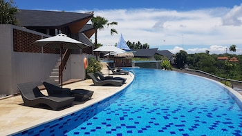 Picture of Agata Resort Nusa Dua in Nusa Dua