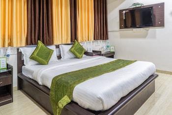 Foto do Treebo Rajdeep Inn em Ahmedabad