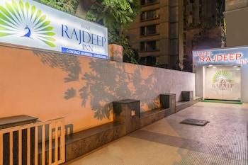 Selline näeb välja Treebo Rajdeep Inn, Ahmedabad