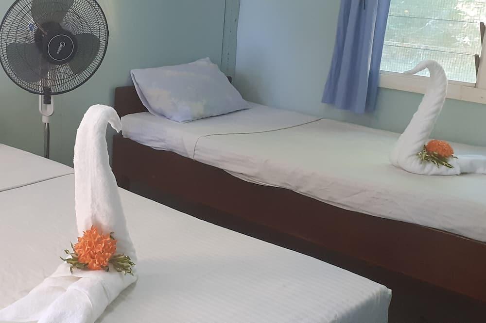 Budget Twin Room (Ground Floor) - Guest Room
