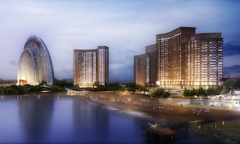 Picture of Mangrove Tree Resort World Qingdao in Qingdao