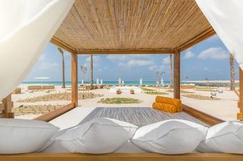 Fotografia hotela (Nikki Beach Resort & Spa Dubai) v meste Dubaj