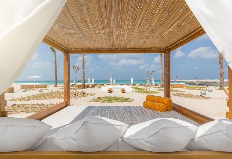 Nikki Beach Resort & Spa Dubai, Dubai, Strand